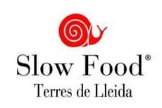 Logo Slow Food Lleida