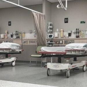 terapia complementaria ideal para hospitales