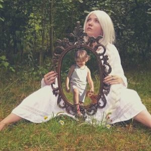 La niña interior guarda toda nuestra infancia