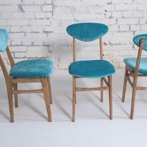 Terapia de las 3 sillas