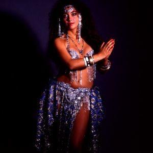 El origen de la danza oriental o danza del vientre