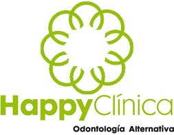 Logo happy Clínica