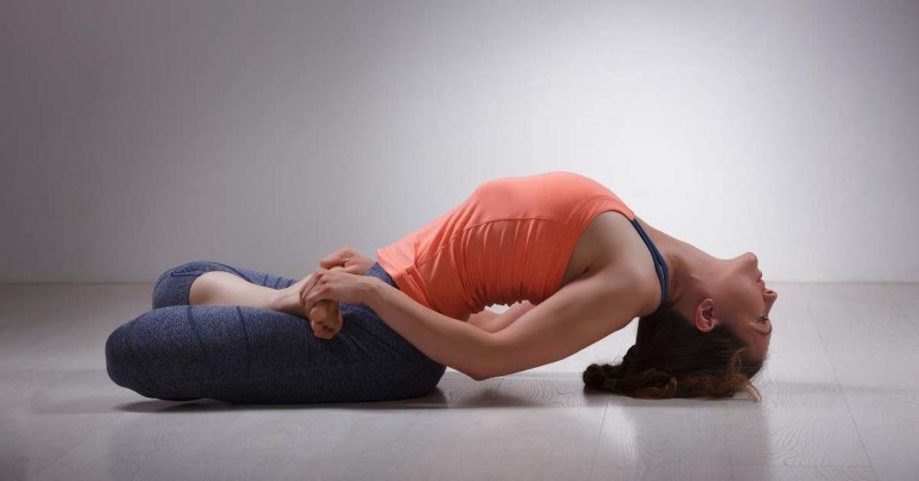 Ashtanga yoga artículo de sanamente.net