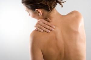 dolor de espalda un síntoma de un higado enfermo