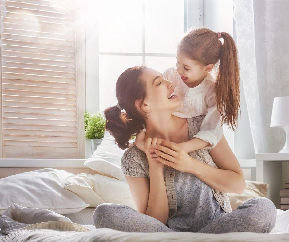 algunas claves para mejorar la relación con los hijos