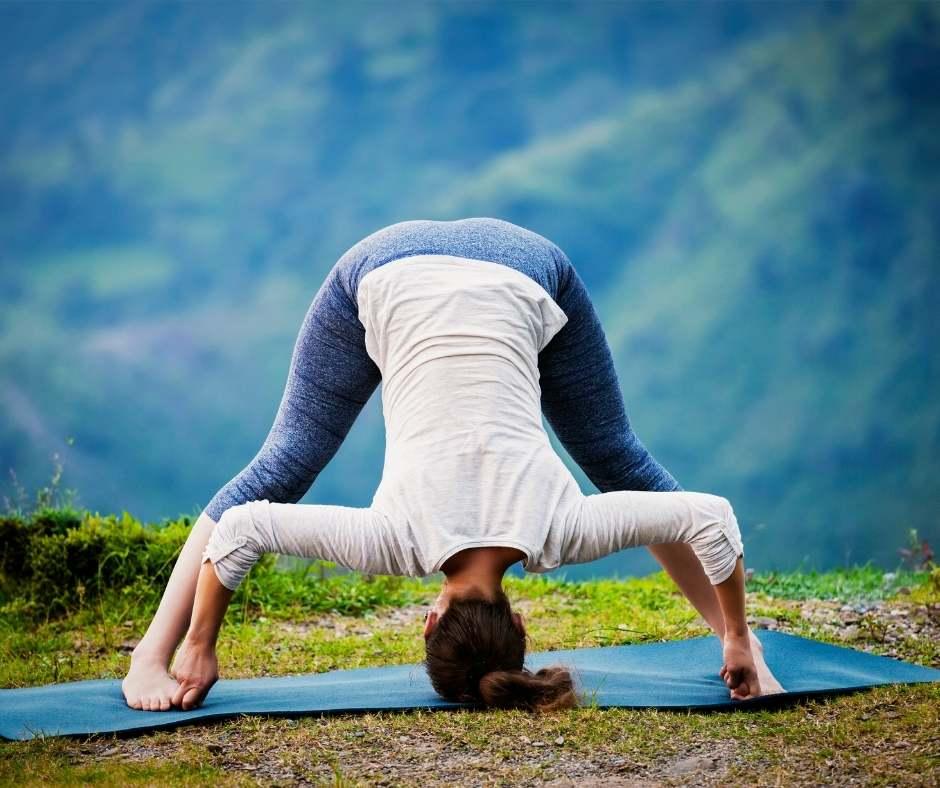 ashtanga yoga meditación y auto-conocimiento