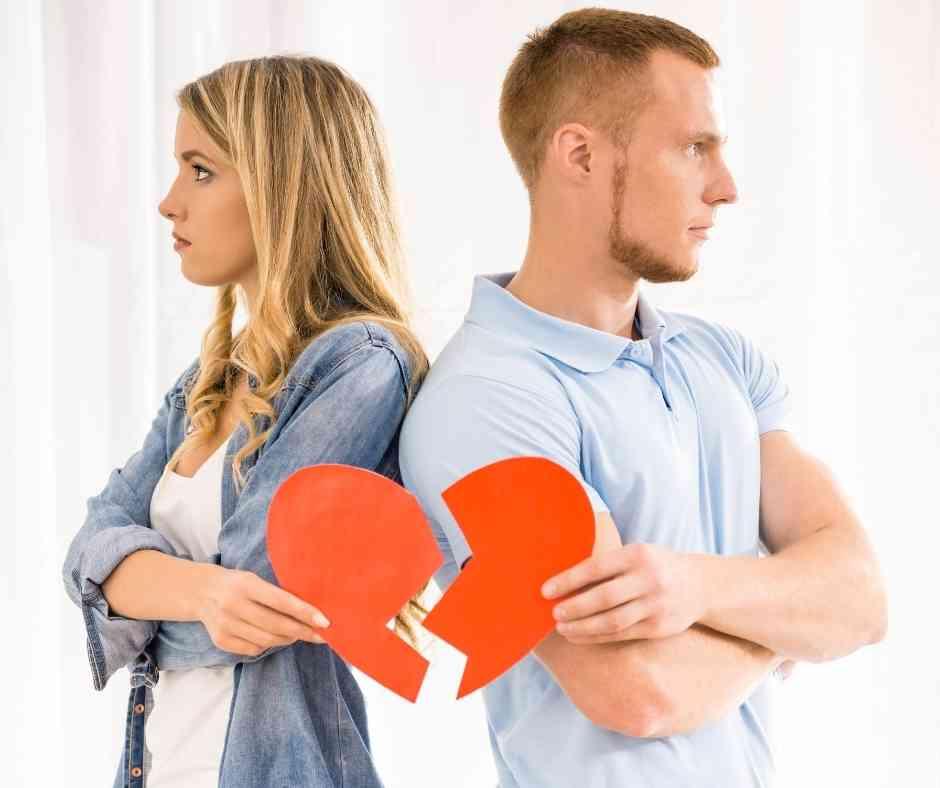 pareja relación, ¿Cómo es tu relación?