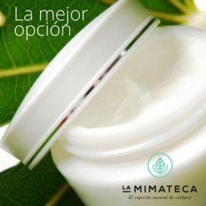 La mejor opción es la cosmética eco