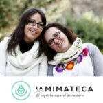 Logo La Mimateca