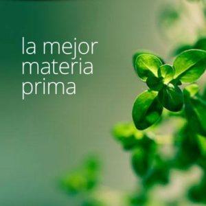 Materia prima, sellos y certificados ecológicos