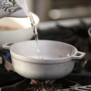 Receta del kokoh