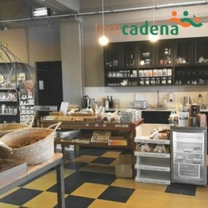 Fem Cadena tienda especializada en productos eco