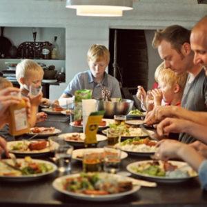 Alimentación y emociones identifica lo que necesitas