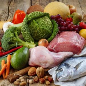 Alimentación equilibrada pasos a seguir