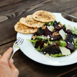 estilos de cocción ligeros para alimentarte en verano