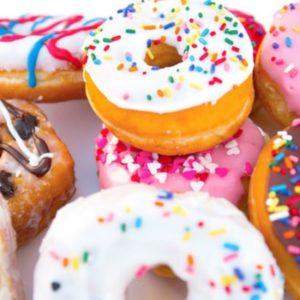 El exceso de azucar provoca candidiasis