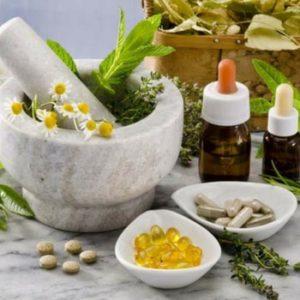 La naturopatía es un tratamiento efectivo para la candidiasis