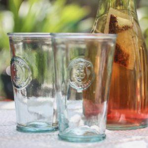 Qué beber en verano, recetas