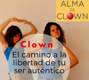 Clown, camino a la libertat