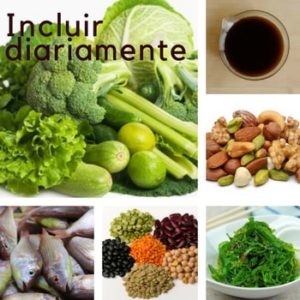 alimentos que ayudan a la remineralización