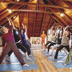 Formación en Integral Yoga