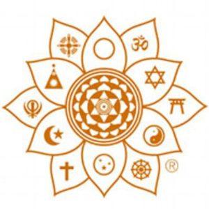 Logo Integral yoga international