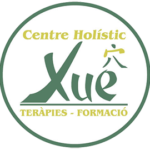 Logo centre xué