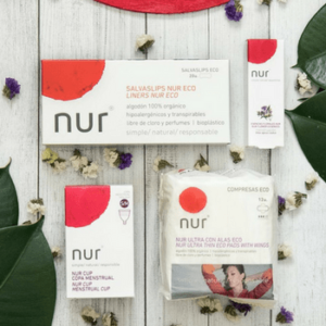 Menstruación Nur orgànic