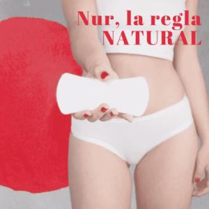 Menstruación sin estereotipos ni tabues