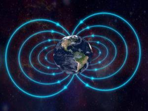 campo electromagnetico en la bioconstruccion