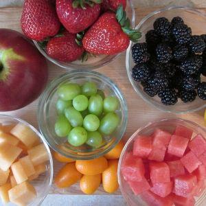 nutrición candiasis intestinal