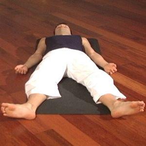 ejercicios para el estrés