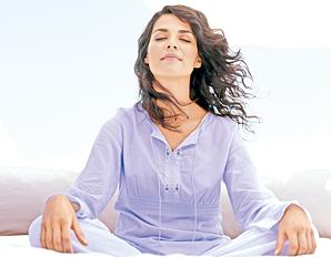 ejercicios de relajacion para el estrés