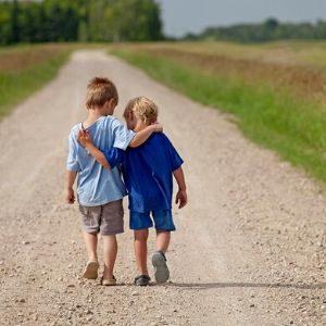 Relaciones en la infancia