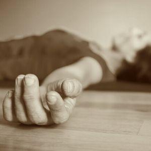 yoga nidra para el insomnio