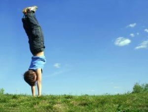 Qué deberíamos ofrecer a los niños cuando acuden a las clases de yoga