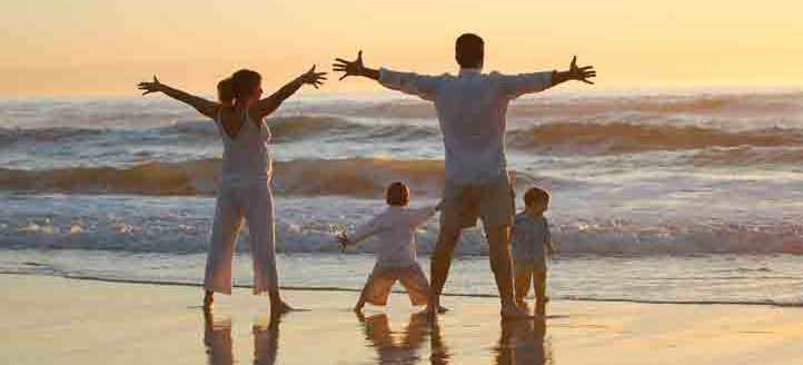 familia y yoga