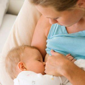 De ayuda en embarazo, postparto y lactancia