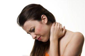El dolor puede ser resultado de una herida