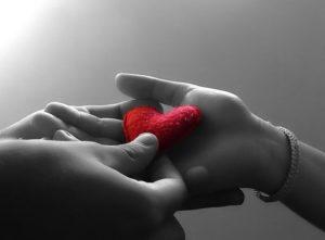 el ser humano necesita amor y respeto