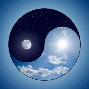 Energía Yin y Yang