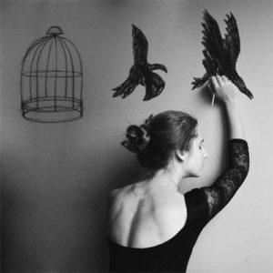 Liberarse de los apegos y los deseos