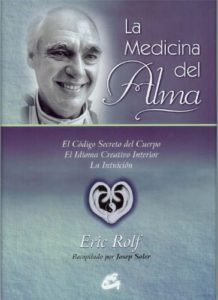 Libro la Medicina del Alma