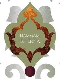 Logo Hammam & Henna
