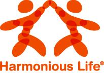 Logo Harmonius Life