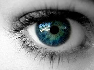 Los ojos son el reflejo del alma y de tus órganos