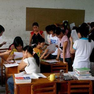 Hay muchas herramientas para mejorar la enseñanza, sin duda la vocación del profesional es básica