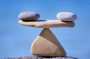 Para mejorar nuestras relaciones es necesario aprender el equilibrio entre dar y recibir