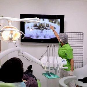 Servicios de odontología holística e happy clinica