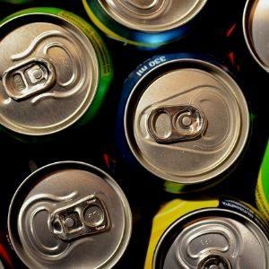 Los refrescos pueden provocar TDAH